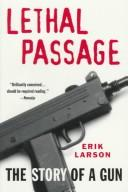 Cover of: Lethal Passage