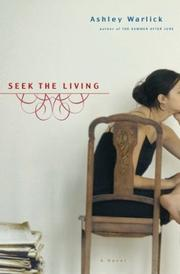 Cover of: Seek the living