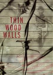 Cover of: Thin wood walls