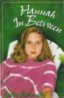 Cover of: Hannah in between
