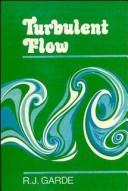 Cover of: Turbulent flow
