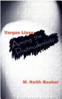 Cover of: Vargas Llosa among the Postmodernists