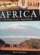 Cover of: Africa, a continent revealed