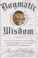 Cover of: Dogmatic Wisdom