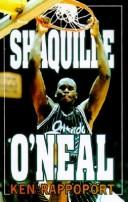 Cover of: Shaquille O