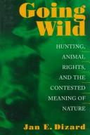 Cover of: Going wild