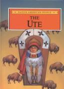 Cover of: The Ute