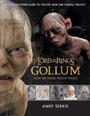 Cover of: Gollum