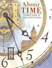 Cover of: About Time
