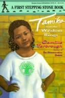 Cover of: Tamika and the wisdom rings