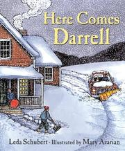 Cover of: Here comes Darrell