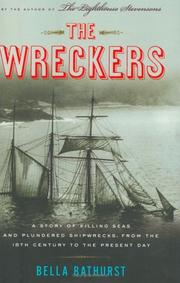 Cover of: The Wreckers