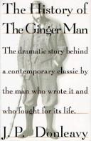 Cover of: The history of the ginger man