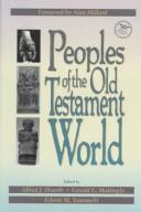 Cover of: Peoples of the Old Testament world