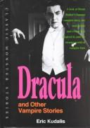 Cover of: Dracula and other vampire stories