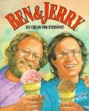 Cover of: Ben & Jerry: ice cream for everyone!