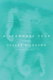 Cover of: A seahorse year
