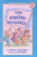 Cover of: The Know-Nothings