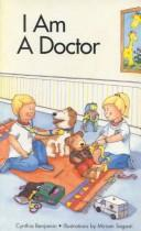 Cover of: I am a doctor