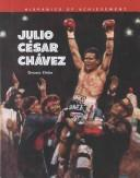 Cover of: Julio César Chávez