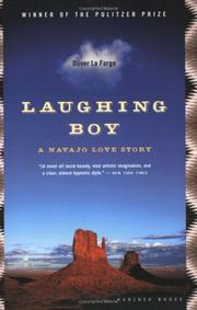 Cover of: Laughing Boy