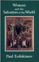 Cover of: Woman and the salvation of the world