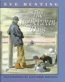 Cover of: The in-between days