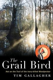 Cover of: The Grail Bird
