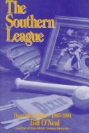Cover of: The Southern League