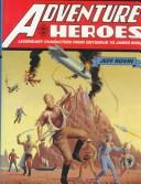 Cover of: Adventure heroes | Jeff Rovin