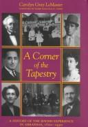 Cover of: A corner of the tapestry