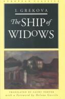 Cover of: The ship of widows