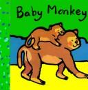 Cover of: Baby monkey