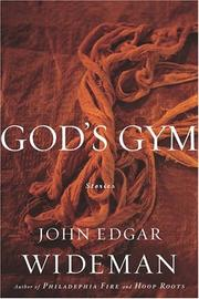 Cover of: God's gym