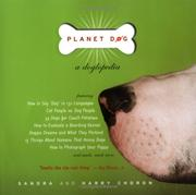 Cover of: Planet Dog: A Doglopedia