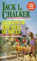 Cover of: Shadow of the well of souls: a Well World novel