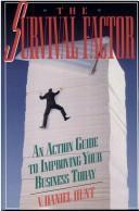 Cover of: The survival factor