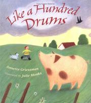 Cover of: Like a hundred drums