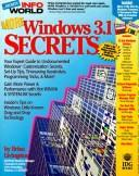 Cover of: More Windows 3.1 secrets | Brian Livingston