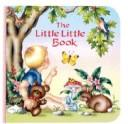 Cover of: The little little book