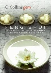 Cover of: Feng Shui (Collins Gem) (Collins Gem) | Richard Craze