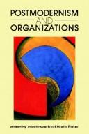 Cover of: Postmodernism and organizations |