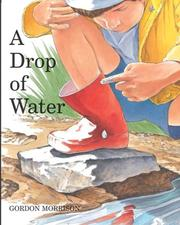 Cover of: A Drop of Water