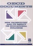 Cover of: New technology and its impact on educational buildings. |