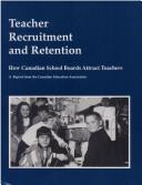 Teacher recruitment and retention