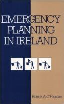 Cover of: Emergency planning in Ireland