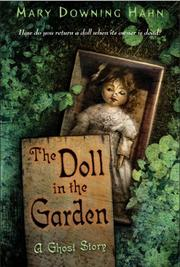 Cover of: The Doll in the Garden: a ghost story
