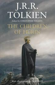 Cover of: The Children of Húrin