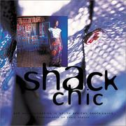 Cover of: Shack Chic | Craig Fraser