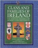 Cover of: Clans and families of Ireland
